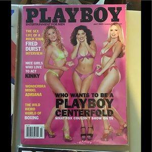 Playboy 2000